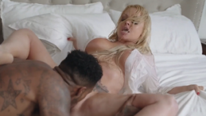 BLACKED Jesse Jane came back just for the BBC Full Video